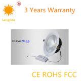 中国製25W LED Downlightの純粋で白い工場低価格