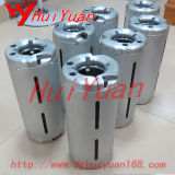 Mandrini dell'asta cilindrica di aria di alta precisione per la macchina di taglio