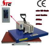 CE oscilación Aprobado Heat Transfer Machine Head