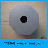 Propriétés magnétiques élevées avec les aimants de SmCo agglomérés bonne par stabilité