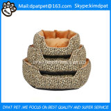 Casa de cão fresca da alta qualidade confortável e macia