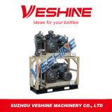 máquina de alta presión del compresor de aire 300bar