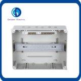 De waterdichte IP65 Ht van MCB Plastic ElektroDoos van de Distributie