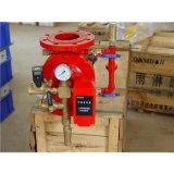 Válvulas del diluvio de Zsfm, protección contra los incendios