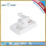 Sensore di movimento senza fili di protezione di obbligazione PIR
