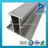 Perfil do alumínio da liga da porta 6063 do indicador de alumínio