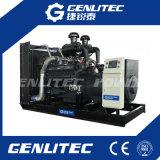 De industriële Diesel van de Macht Reeks van de Generator 500kVA met Motor Shangchai