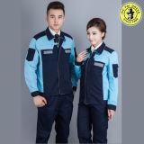 El OEM mantiene el uniforme reflexivo uniforme de la raya de la seguridad de la ingeniería reflexiva del Workwear