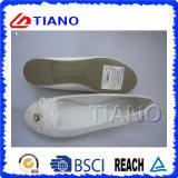 Señora ocasional delicada dulce Shoes (TNK23804) de los planos