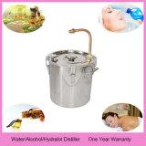 고능률 8L/2gallon 새로운 포도주 물 증류기 수도 펌프를 가진 가정 양조 장비
