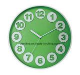 De calidad superior modificada para requisitos particulares alrededor del reloj de pared con un mejor precio