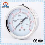 Olio Ordine personalizzato Gauge Riempito di pressione d'aria con vari modelli