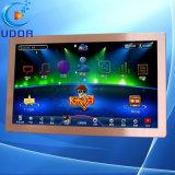 Udor-Rsg-04 Rose Goldfarben-bestes Screen-Telefon