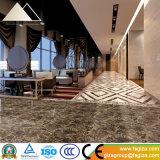 600X600 Baumaterial-Keramikziegel polierten Porzellan glasig-glänzende Fußboden-Fliese (660701)