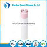 Sacos de Drawstring lisos do lixo da vida de HDPE/LDPE/LLDPE