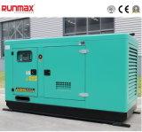Stille Genset/Stille Diesel Genset/de Geluiddichte Reeks van de Generator met Alternator Stamford