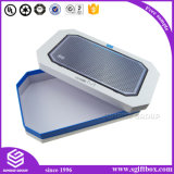 一義的なカスタム電子製品のペーパーギフトの包装ボックス