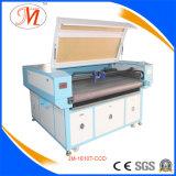 자동적인 공급 직물 시스템 (JM-1610T-CCD)를 가진 빛 색깔 Laser Cutter&Engraver