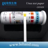 Tiras de prueba de urea fiables con 100strips / caja (LH1020)