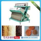 Сортировщица цвета/машина разъединения для маиса, пшеницы, гречихи, ячменя, риса Basmatic