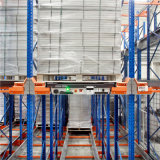 Racking della spola del fornitore della Cina per la conservazione frigorifera