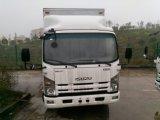 Isuzu K600 Van Truck