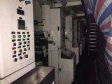Verwendet 3 Bewegungscomputer-von der automatischen Zylindertiefdruck-Drucken-Maschine für Plastikfilm