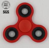 Goedkoop friemel Spinner de Stevige Spinner van de Vinger van de Spinner van de Hand van de Kleur
