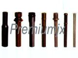 Estremità del tubo idraulica Plm-Sg40 che forma macchina per il tubo d'acciaio