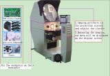 Precio de alta precisión óptico horizontal del proyector de perfil de Dongguan Jaten Manua usado en teléfono móvil