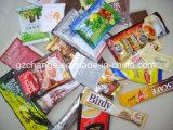 Fábrica material de la película del bolso suave del embalaje en Guangzhou