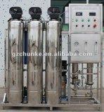 Oberflächenwasser 500-1000L/H RO-Pflanzenmaschine Customizd für Trinkwasser