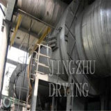 高品質のHzgシリーズ回転式円筒乾燥機械すぐに