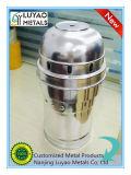 Giro de aluminio--Asiento ligero de aluminio