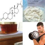 Acetato iniettabile 10161-34-9 di Trenbolone degli steroidi del ciclo di taglio per la costruzione del muscolo
