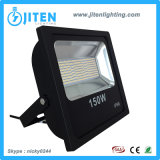 le lampade dell'inondazione di 150W LED per esterno, IP65 impermeabilizzano, lampada di inondazione