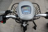 Electric Zappy Scooter / Scooter Elétrico / Triciclo Elétrico com Front Basket e Front Head Light