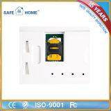 GSMのホーム強盗の無線警報システムのコントロール・パネル