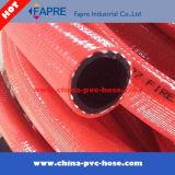 Tubo de PVC de plástico de alta presión tubo de manguera