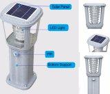 Neuer drahtloser Solarrasen-Licht-Radioapparat des garten-2017