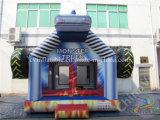 Monster-LKW-aufblasbarer Prahler, aufblasbarer Prahler China
