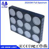 El LED crece la luz Fabricación hidroponía LED crece 1000W LED crece la luz LED Grow conmutable