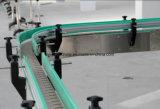 Förderband-System mit Plastik-SUS Kette für Produktionszweig Maschinen-Anschluss