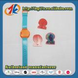 [هيغقوليتي] جذّابة ساعة تغطية بلاستيكيّة ساعة لعبة