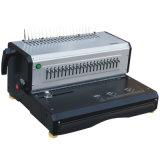Obligatoire de peigne électrique chaud de machine à relier de livre de vente de ventes de fournisseur de la Chine CB-1220e/HP-3088b