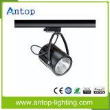 Precio al por mayor del reflector de interior de la luz de la pista del LED