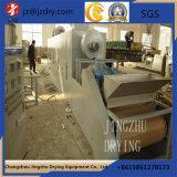 Linea di produzione a un solo strato economizzatrice d'energia dell'essiccatore della cinghia