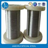 De Zachte Draden van het Roestvrij staal van het Netwerk van de Draad van het staal 304L van China