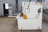 CNC van het Metaal en van de Plaat van het blad de Hydraulische Scheerbeurt van de Guillotine en Scherpe Machine
