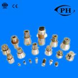 Elemento piezo-elettrico di ceramica del sensore ultrasonico personalizzato Pzt di Hifu